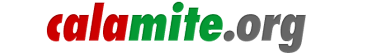Calamite Logo
