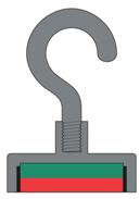 Flachgreifer_Haken_Zeichnung_Magnet