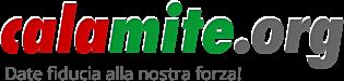 calamite.org - Tornare alla pagina di benvenuto